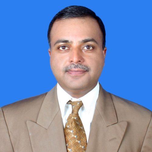 DR. RK THOMAS