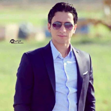 TAMER AL-AJRAMI