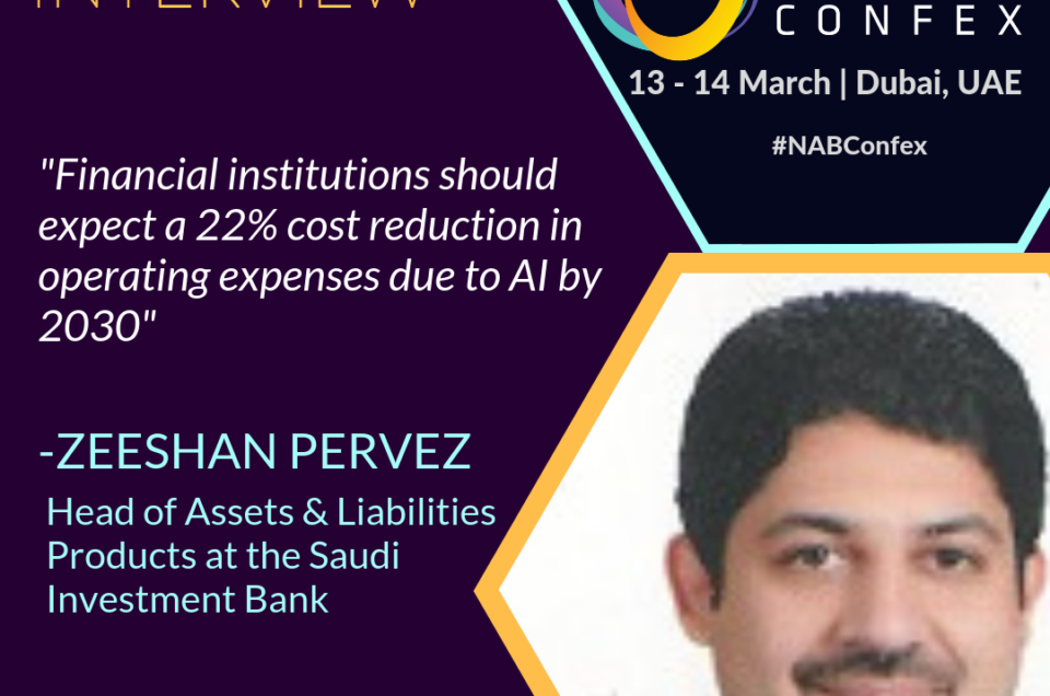 Exclusive Interview with Zeeshan Pervez for NAB Confex 2019