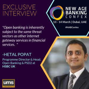 Exclusive Interview with Hetal Popat for NAB Confex 2019