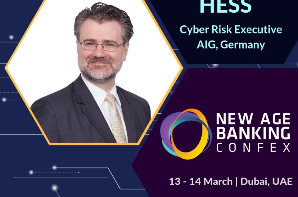 Sebastian Hess at #NABConfex 2019