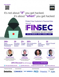 FINSEC Advert