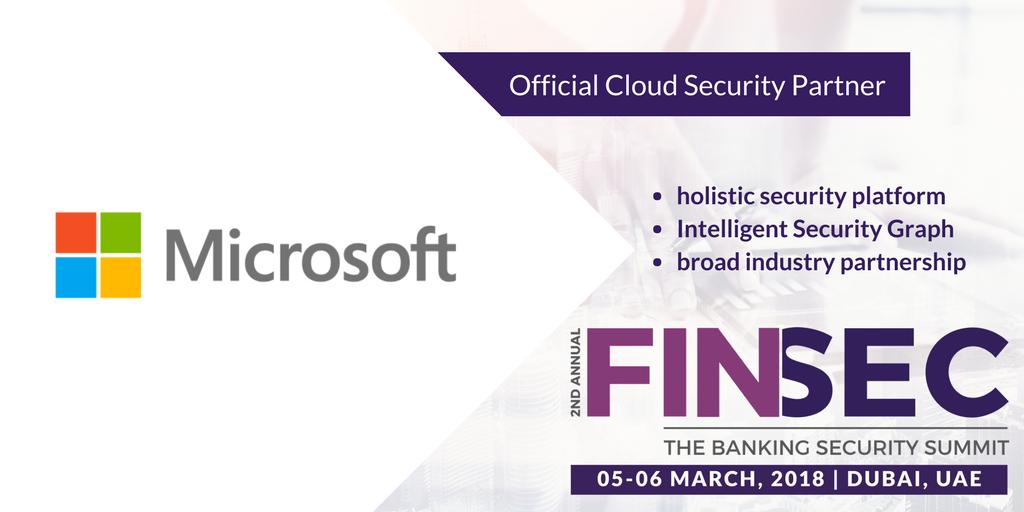 Microsoft Finsec