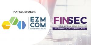 EZMCOM 2nd Annual FINSEC 2018