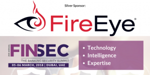 Fireeye-2nd Annual FINSEC 2018