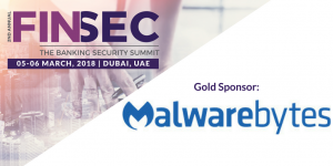 Malware- 2nd Annual FINSEC 2018
