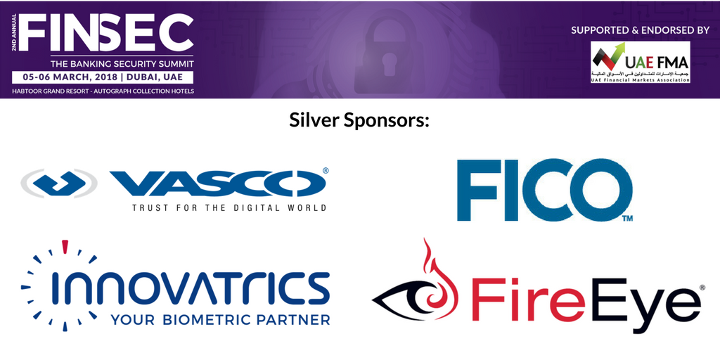 silver sponsors-2nd Annual FINSEC 2018
