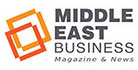 Middle East Business News and Magazine