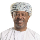 Sulaiman Al-Harthy