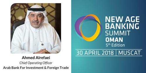 Ahmed Alrefaei-NABS OMAN 2018