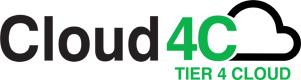 Cloud4C-Logo