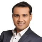 Nameer Khan, Founder, MENA Fintech Foundation