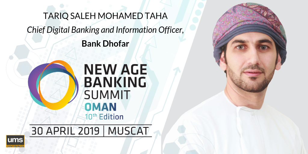 Bank Dofar New Age Banking Summit Oman