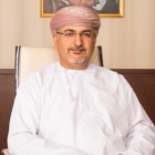 RASHAD AL MUSAFIR CEO Oman Arab Bank New Age Banking Summit Oman