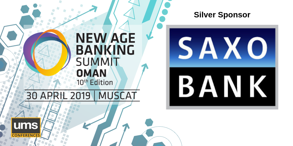 Saxo Bank New Age Banking Summit Oman