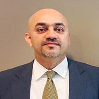 Faraaz Ali