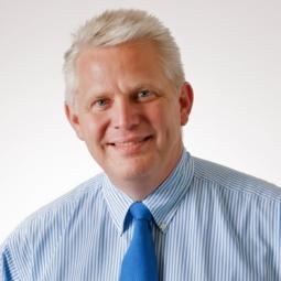 Peter Halsor, Senior Vice President – Customer Experience, Riyad Bank