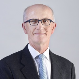 Andrew Long CEO HSBC New Age Banking Summit Oman