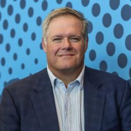 David Chancellor-Maddison -Gulf Business Machines New Age Banking Summit Oman
