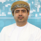 Eng. Maqbool Al Wahaibi, Chief Executive Officer, Oman Data Park (ODP) New Age Banking Summit Oman