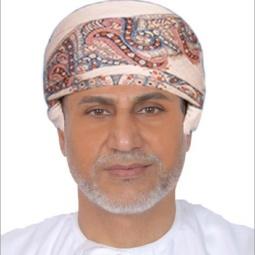 Hassan Abdul Ali Mohd Al Lawati - Oman Data Park New Age Banking Summit Oman