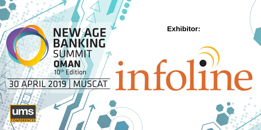 Infoline New Age Banking Summit Oman