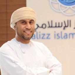 KHALID SALEH AL HOQANI Head - IT Alizz Islamic Bank New Age Banking Summit Oman